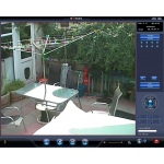 Complete DIY CCTV kit with 8CH DVR PCI card and 4 weather proof IR 550TVL out door cameras